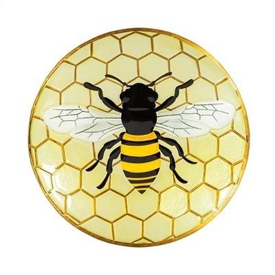 Birdbath Bowl - Bee