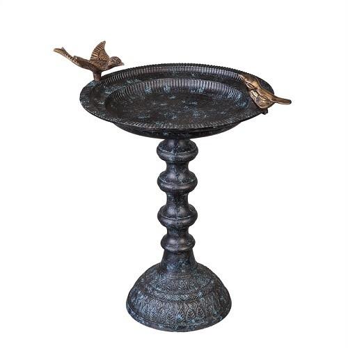 Birdbath - Pedestal