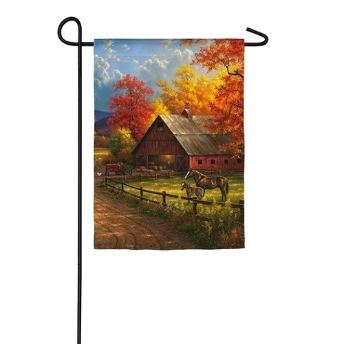 Garden Flag - Country Blessings