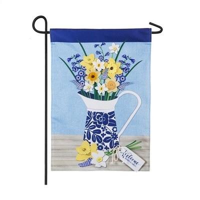 Garden Flag - Garden Beauty