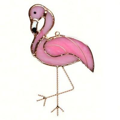 Sun Catcher - Flamingo