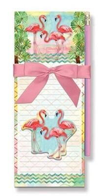 Flamingo Magnetic Pad