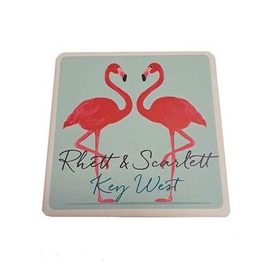 Coaster - Rhett & Scarlett