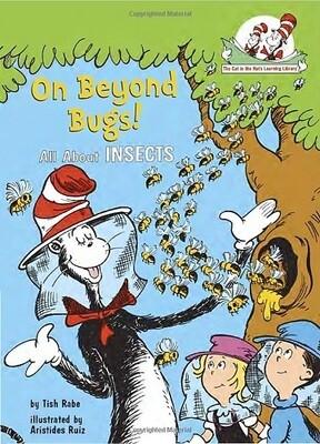 Book - On Beyond Bugs!
