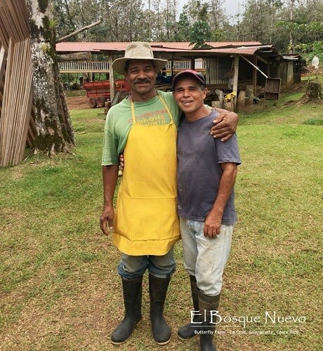 0 - Butterfly Farmer Relief Fund