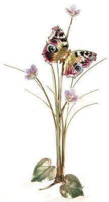 Bovano - Butterfly Orange Beauty