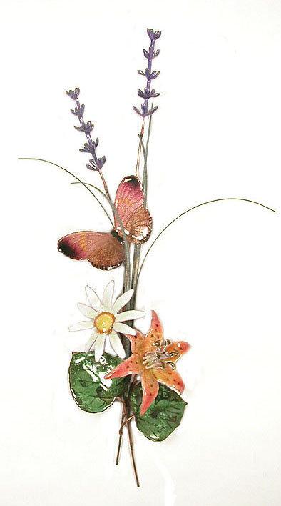 Bovano - Butterfly Magenta