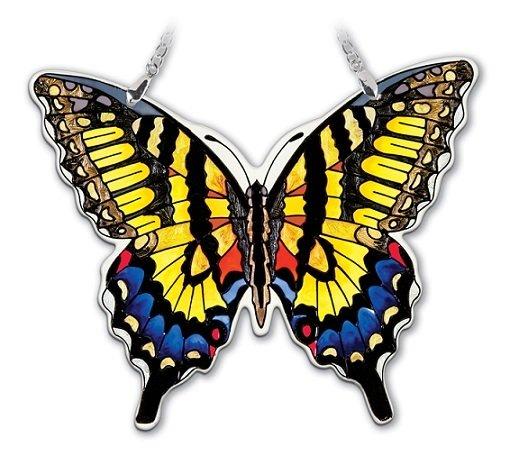 Sun Catcher Butterfly Swallowtail
