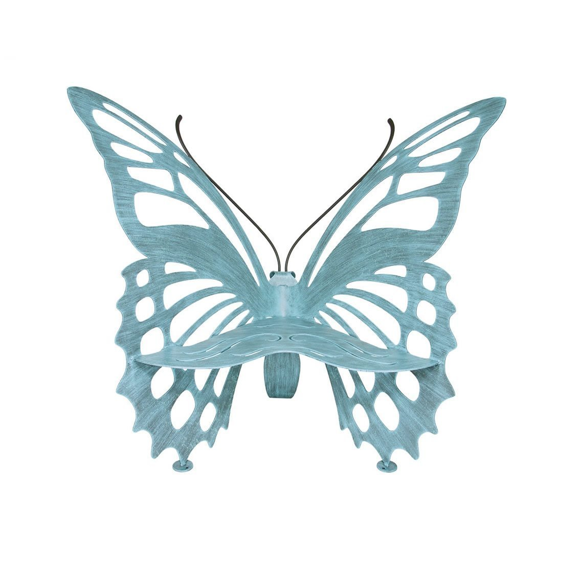 Bench - Butterfly