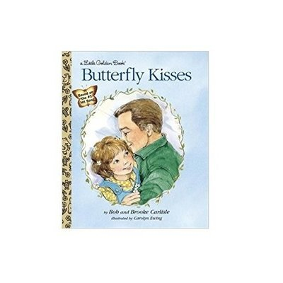 Book - Butterfly Kisses