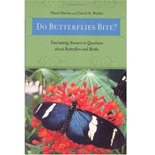 Book - Do Butterflies Bite?