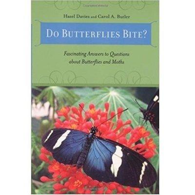 Book - Do Butterflies Bite?