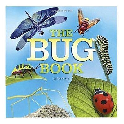 Book - The Bug Book
