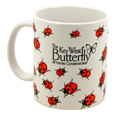 Mug - Ladybug