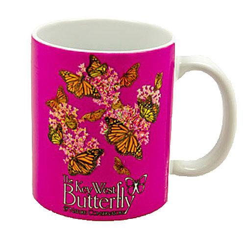 Mug - Monarchs on Milkweed