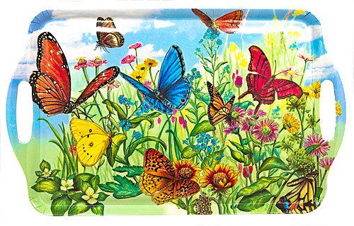 Butterfly Garden Kitchen