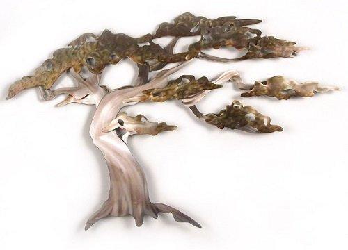 Copper Art - Windswept Pine