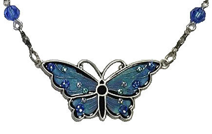 Key West Butterfly Exclusive Jewelry