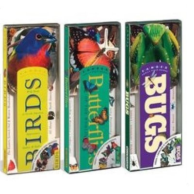 Fandex - Birds, Butterflies or Bugs