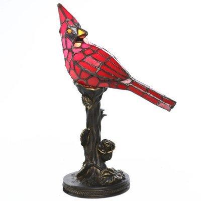 Lamp - Cardinal