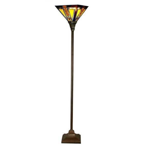 Lamp - Torchiere Floor