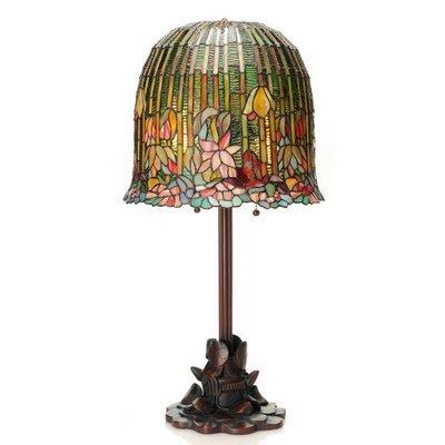 Lamp - Pond Lily