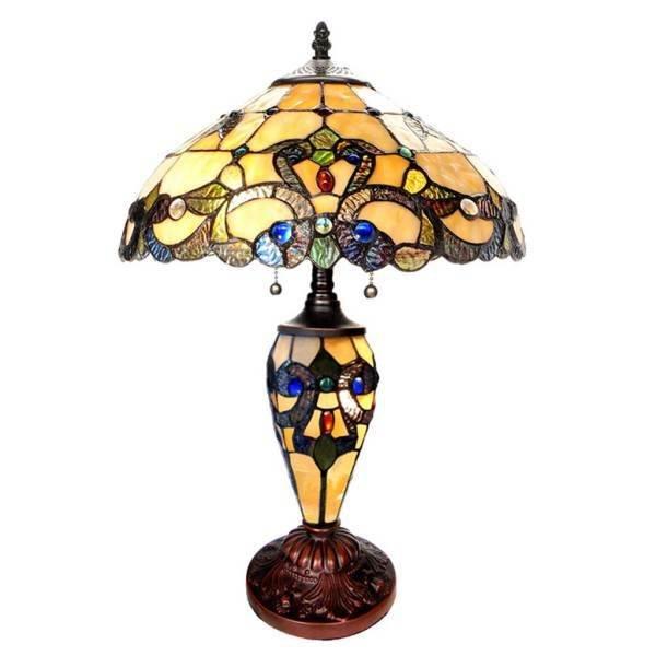 Lamp - Magna Carta Double Lit