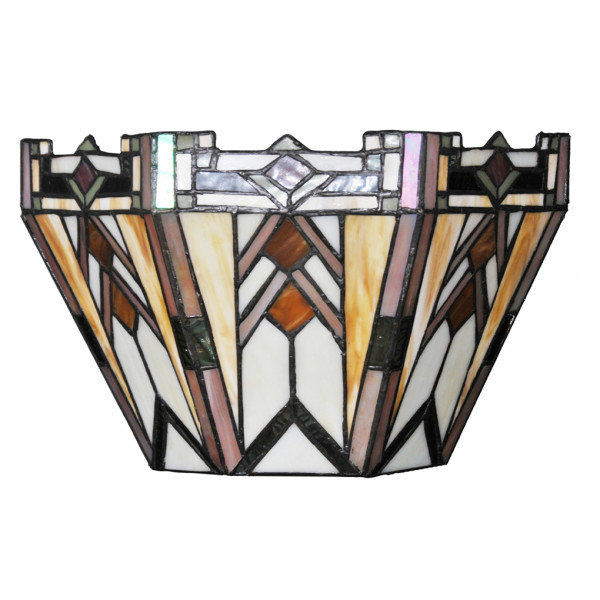 Lamp - Mission Style LED Wall Sconce