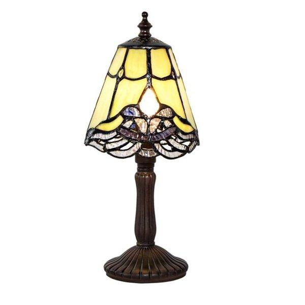 Lamp - Mini Crystal