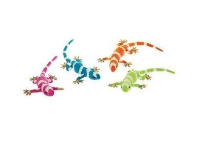 Glitter Gecko