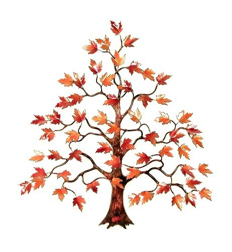 Bovano - Tree Maple Red