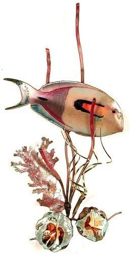 Bovano - Fish in Coral
