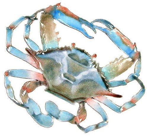 Bovano - Blue Crab