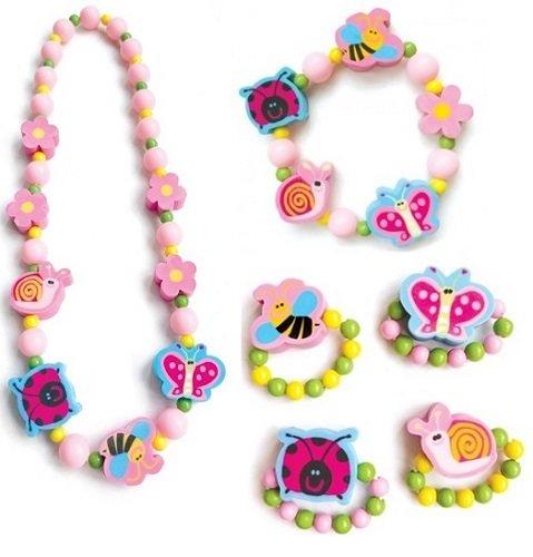 Eraser Jewelry