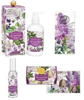 Botanical Bath - Lilac and Violets