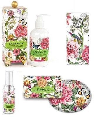 Botanical Bath - Peony
