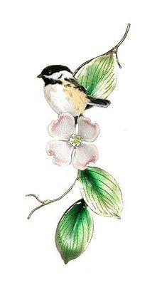 Bovano - Chickadee