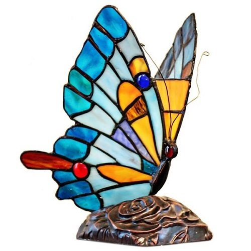 Lamp - Butterfly Fly