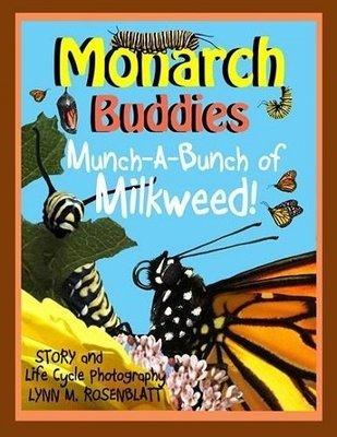 Book - Monarch Buddies