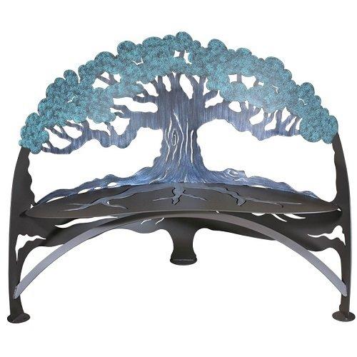 Bench - Tree