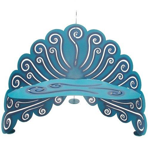 Bench - Peacock
