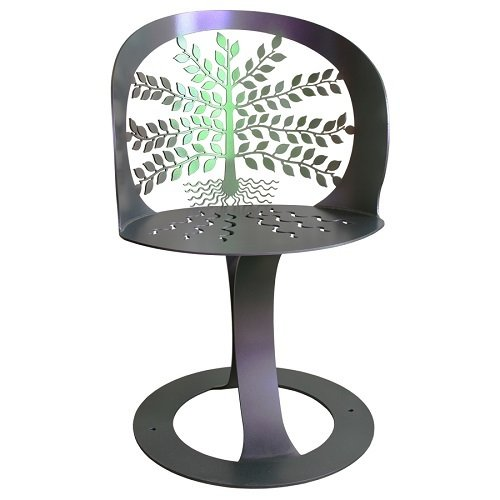Chair - Tree of Life