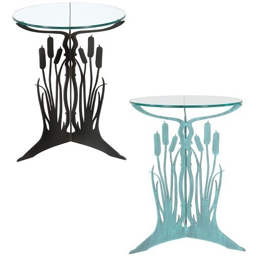 Table - Cattails