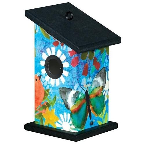 Birdhouses - Wren