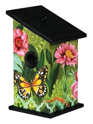 Birdhouses - Universal