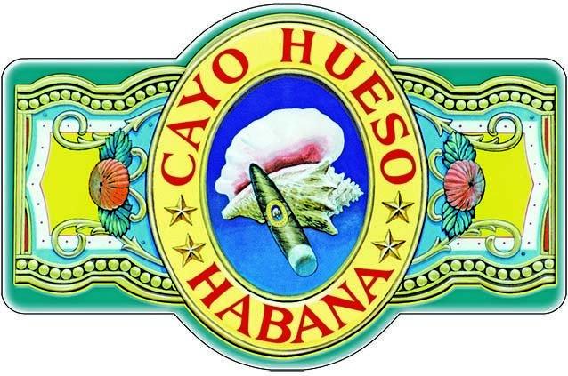 CAYO HUESO HABANA * 8'' x 11'' 10151