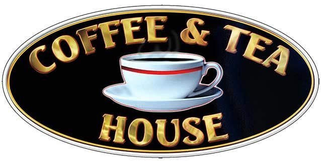COFFEE AND TEA HOUSE 2 10328