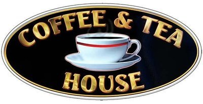 COFFEE AND TEA HOUSE 2