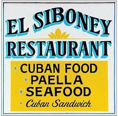 EL SIBONEY * 8'' x 9''