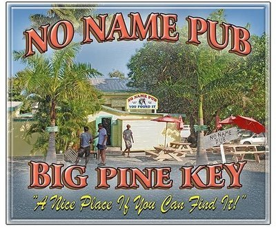 NO NAME PUB SCENIC * 8'' x 10''
